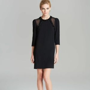 Marc by Marc Jacobs Kisa Beaded Shift Dress